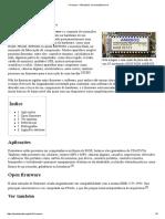 Firmware – Wikipédia, A Enciclopédia Livre