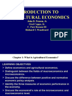 AGRICULTURAL ECON WEEK ONE LECTURE.ppt