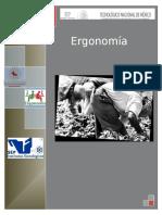 Ergonómica en el trabajadores de hortalizas