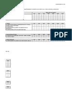 Programa Mantencion Maquinaria 2013-2014