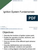 Ignition System Basics