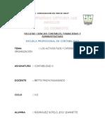 LOS ACTIVOS FIJOS Y DIFERIDOS DE UNA ORGANIZACIÓN.docx