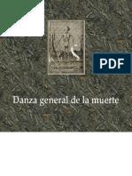 9655332 Danza General de La Muerte