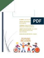 Discapacidad e integracion.docx