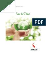 A Division of Sapna Corporation