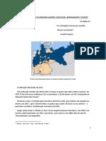 Cel Brandão - o Paradoxo Jurídico-soberano Alemão