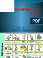 Elementary School Speaking Daily Activities 117125180656e9ef9fc83219 50062419