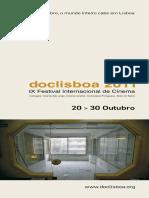 Doc Lisboa 2011