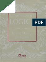 Introducción a La Logica 1 muy completo