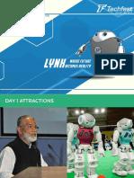 Schedule Techfest Iit Bombay