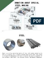 Steel Making Basic