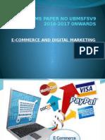 2 e Commerce