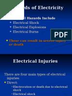 05 - Hazards of Electricity