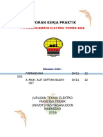 Sampul Lp Kp
