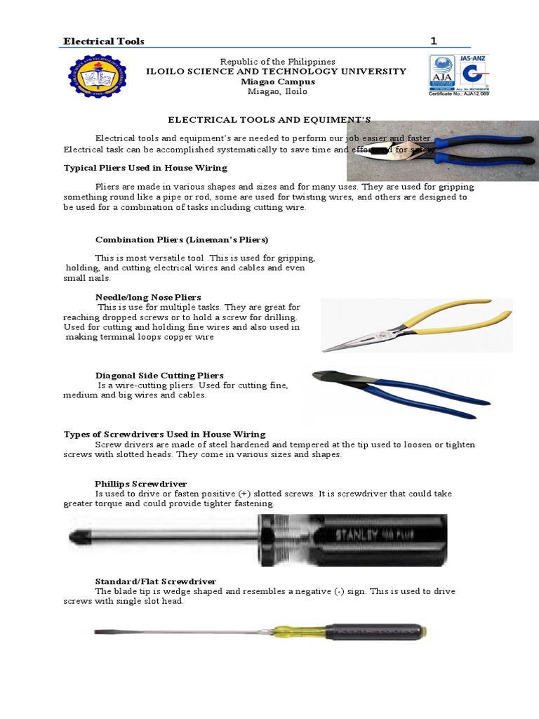 Excellent Types Of Wires And Their Uses Photos - The Best Electrical ...