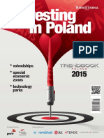 Investing in Poland 2015