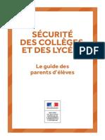 2016 Securite Guide College Parents Web 616224