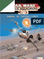 Manual Rogue Squad