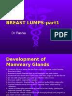 Breast Lumps Part 1