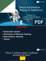 AutomationTestinginSalesforce - Review Latest.pptx