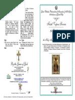 2016 25 26oct Vespers St Dimitrios of Thessalonika