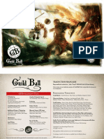 GuildBall Fr (Non Officielle V1.4)