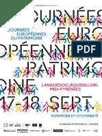 Programme JEP 2016 Lot