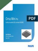 Product Presentation -Cirrus Mini.pdf