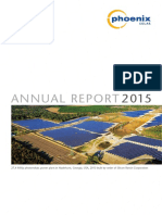 PhoenixSolar-Annual Report 2015