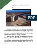 Contoh Kegagalan Konstruksi akibat Struktur Tanah.docx