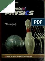 Conceptual Physics High School