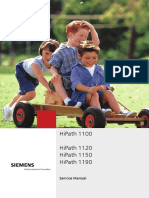 HiPath 1100 V7.0, Service Documentation, Issue 5