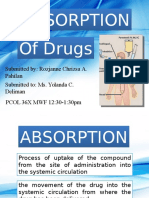 Absorption Ppt