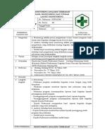 Sop Bab 1 1.2.0 Monitoring Analisis Terhadap Hasil Monitoring Dan Tindak Lanjut Monitoring