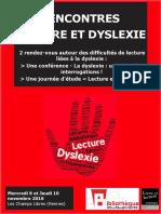 programme dyslexie lecture