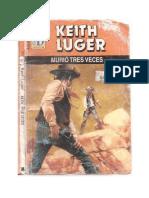 Murio Tres Veces - Keith Luger.pdf