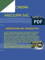 Auto Cinema Empresa