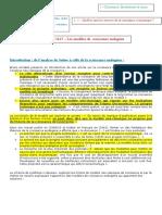 fiche 1135 - L'endogénéisation  de la croissance.doc