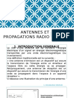 Antennes Et Propagations Radio