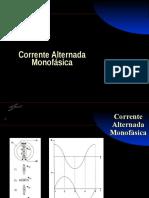 Corrente Alternada Monofásica.pps