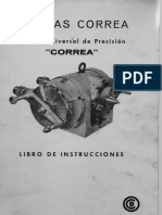 Divisor Universal CORREA