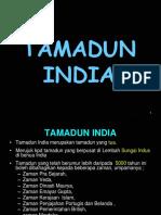 Bab4tamadunindia