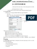 Giao trinh Excel nang cao.pdf