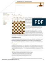 The Rules of Chess Games _ How to Play Chess Games