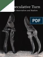 Harman, Graham et al 2011 The Speculative Turn.pdf