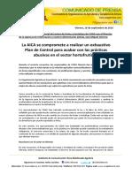 Reunión de COAG Almería con la AICA