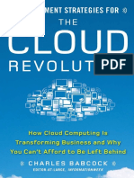 Management Strategis for the Cloud Revolution - Charles Babcock