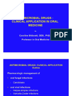 Antimicrobials Cl in Pract 2