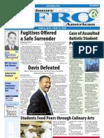 Baltimore Afro-American Newspaper, June 05, 2010