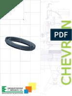 Catalogo Chevron